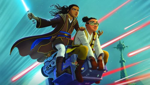 Star Wars: The High Republic continues! Read an exclusive excerpt from Daniel José Older's 'Race to Crashpoint'