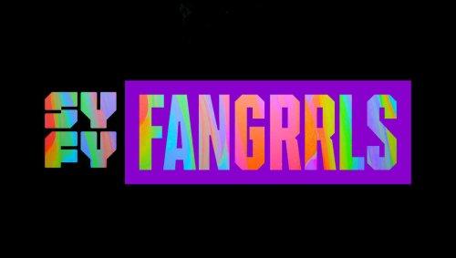 Fangrrls cover image