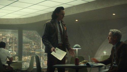 'Loki' boss on how Rick and Morty's 'big sci-fi concepts' helped shape MCU show's time-travel hijinks
