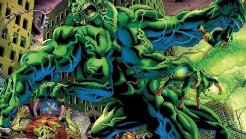 Marvel cuts ties with 'Immortal Hulk' artist Joe Bennett over controversial art