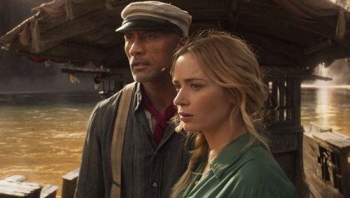 Dwayne Johnson reveals Jungle Cruise will arrive in theaters and Disney+ on July 30