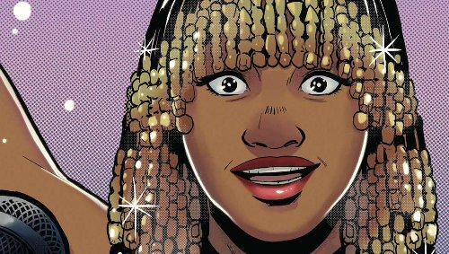 Indie Comics Spotlight: 'MPLS Sound' honors the Revolution that was musical superhero Prince