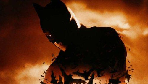 This Week in Genre History: Batman Begins was a real movie before it was a superhero flick