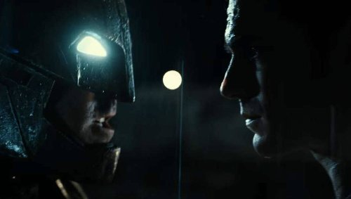 Zack Snyder wanted a more 'poetic' Batman v Superman title, like 'Son of Sun and Knight of Night'
