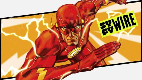 From Crisis to Flashpoint: Celebrating 80 years of The Flash