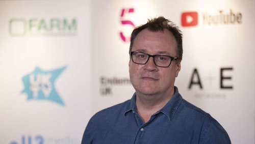 'Doctor Who' writer Russell T. Davies, architect of the show's revival, to return as showrunner