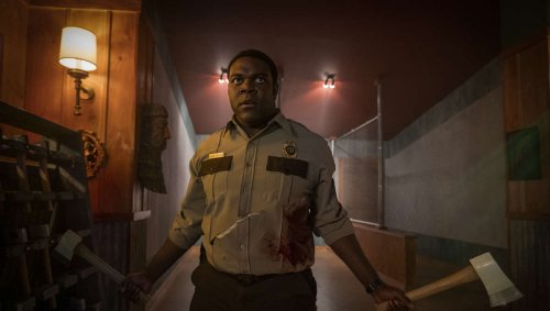 'Werewolves Within' is the must-see horror-comedy of the summer