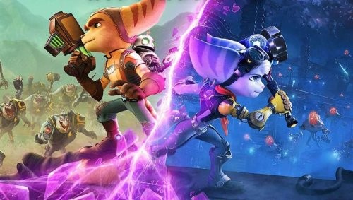 'Ratchet & Clank' refused to be forgotten because it was more than just a platforming series