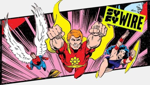 Revisiting Marvel's underrated classic, Squadron Supreme
