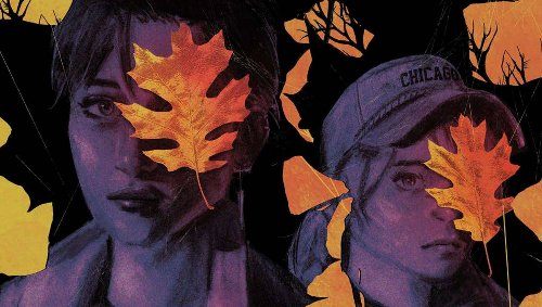 It's monster season in exclusive first look at Vault Comics' new horror series 'The Autumnal'