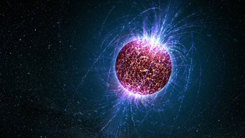 The tallest mountain on a neutron star may be a fraction of a millimeter tall