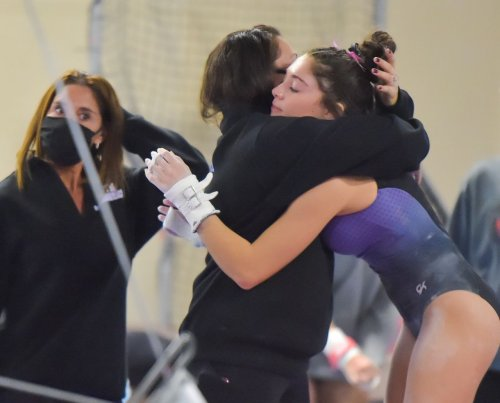 New Hartford wins Section III gymnastics championships (43 photos)