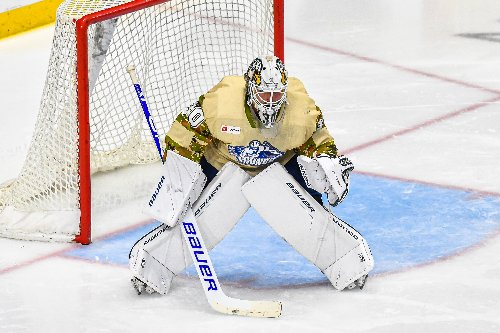 Tampa Bay locks in Syracuse Crunch goalie Spencer Martin for another season