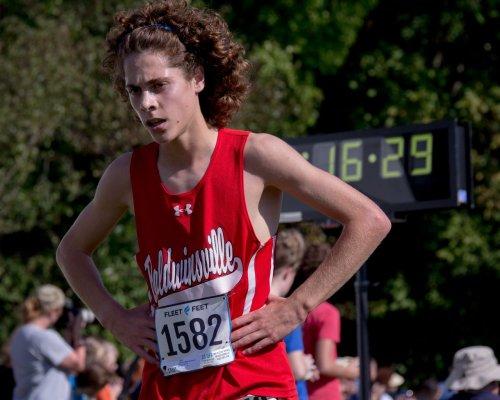 Cross country: Kate Putman, Solomon Holden-Betts top Section III finishers in Baldwinsville Invitational large school race (69 photos)
