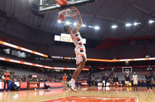 Here's how to stream Syracuse basketball's full 2021-22 season   Schedule, TV channels, live stream