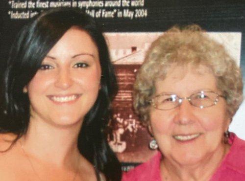 Left on her own in notorious Syracuse nursing home, elderly woman dies horrible death