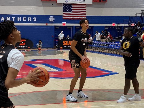 Benny Williams and the Iverson Classic: How it went for Syracuse basketball recruit in Memphis