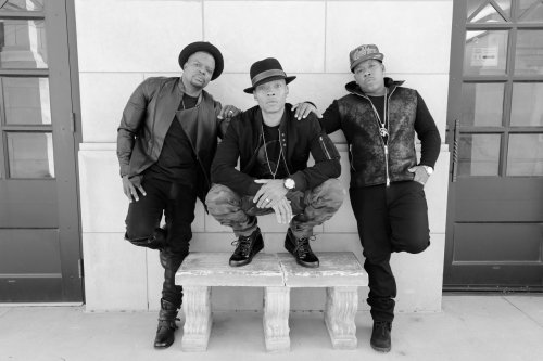 New jack swing kings Bell Biv DeVoe to perform at NYS Fair
