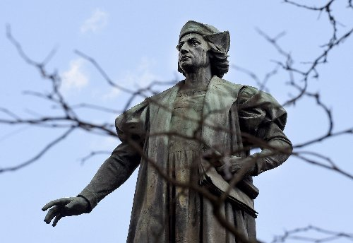 Cuomo on NYC plan to replace Columbus Day: 'It's not one or the other'