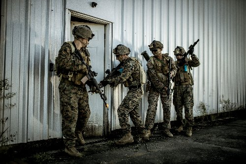 Saab wins Marine Corps contract valued at up to $128M