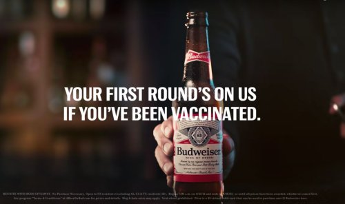 Vaccine freebies: Beer, donuts, more stuff you can get free with Covid shots