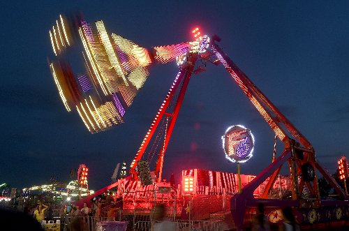 Still no decision on 2021 New York State Fair, Cuomo says
