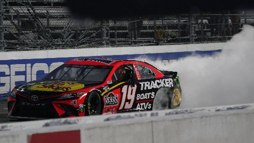 Toyota Owners 400 at Richmond (4/18/2021): Starting lineup, Live stream, TV channel, how to watch 2021 NASCAR Cup Series
