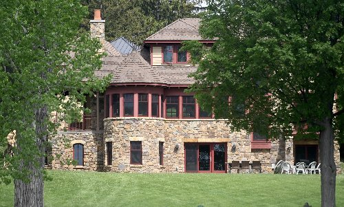 Skaneateles real estate is on fire: For some, a lakeside home for $5 million is a steal