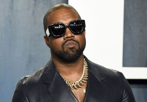 Kanye West legally changes his name to just Ye, debuts weird new mask