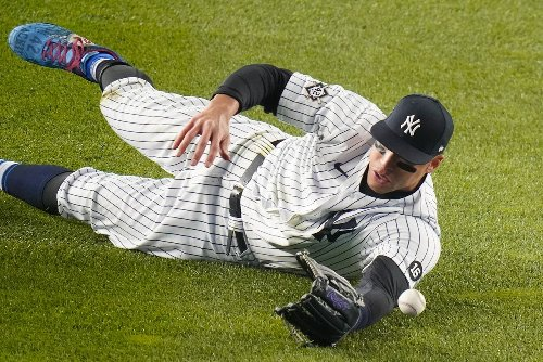 New York Yankees vs. Tampa Bay Rays (4/18/2021): Time, TV channel, live stream