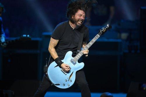Foo Fighters at St. Joe's Amp in Syracuse (photos, set list)