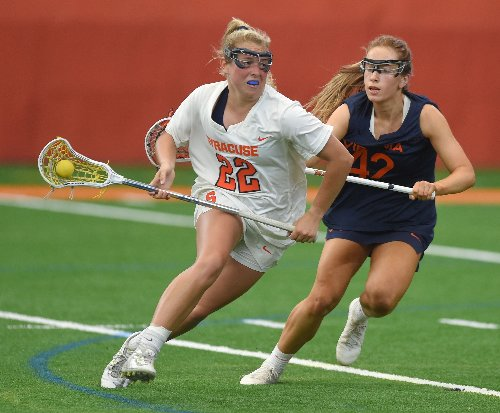 4 Syracuse lacrosse players are nominees for Tewaaraton Awards