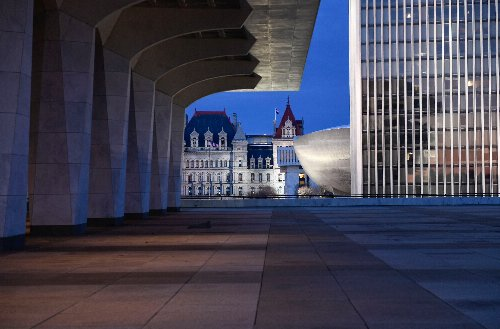 NY business sees wins, losses and defensive moves during legislative session