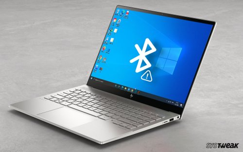 How To Fix Bluetooth Driver Issues On Windows 10?