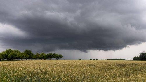 Wetter in Köln/NRW: Gewitter mit Starkregen erwartet – auch in Krisengebieten