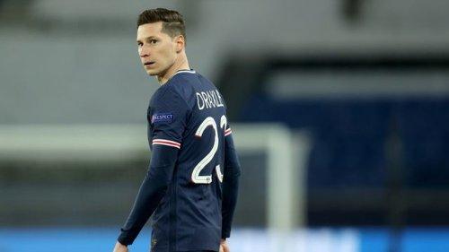 Französischer Fußball: Paris Saint-Germain verliert Super Cup gegen Lille