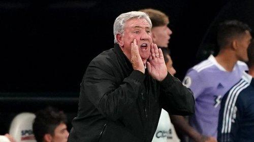 Newcastle United trennt sich von Trainer Steve Bruce