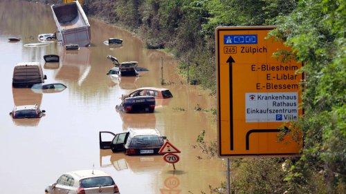 Erderwärmung beschleunigt sich – UN fordern sofortiges Umsteuern