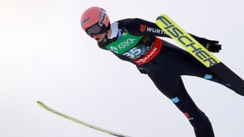 Skiflug-WM - Gold-Chancen: Geiger und Eisenbichler glänzen in Planica