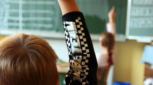 Bundesweit höchste Inzidenz – und die Schule geht wieder los