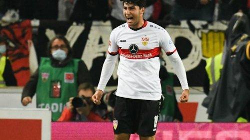 Bundesliga: VfB feiert 18-jährigen Faghir - Union ohne Europa-Träume