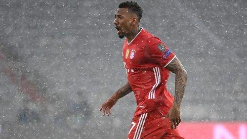 Ex-Nationalspieler - Bericht: Dortmund denkt über Boateng-Transfer nach