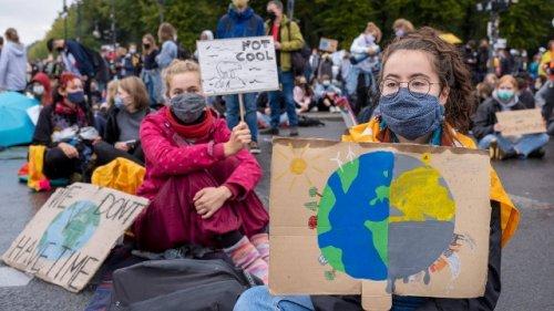 Umfrage: So stehen die Deutschen zum Klimaschutz