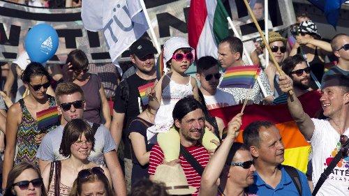 """""""Harry Potter"""" in Ungarn jetzt erst ab 18 Jahren erlaubt"""