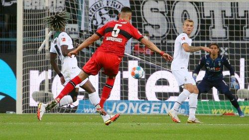 Bundesliga: Krimi in Gladbach – Stuttgart lässt die Borussia verzweifeln