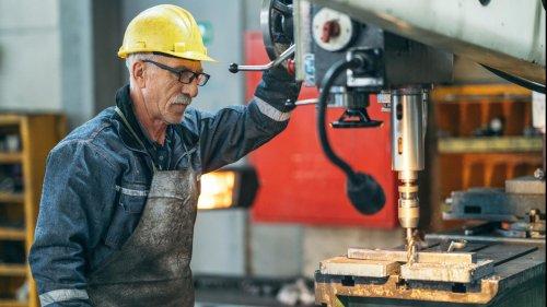 Arbeitgeber fordern längere Lebensarbeitszeit