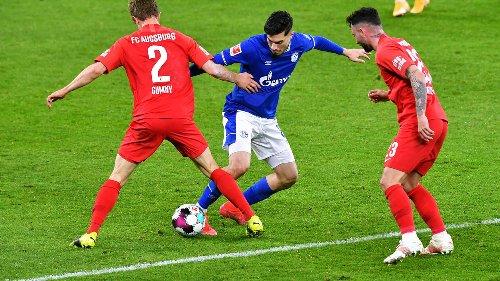 Bundesliga: Schalke 04 holt dank Torwartpatzer den zweiten Saisonsieg