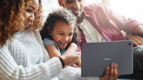 Technik-Kracher: Samsung-Tablet jetzt zum Rekord-Tiefpreis