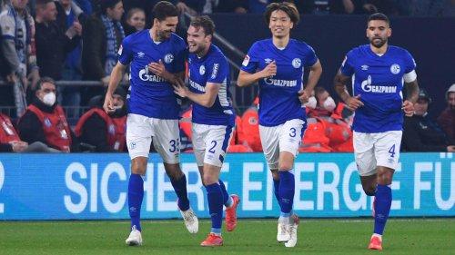Schalke schießt sich auf Platz 2 – S04-Serie geht weiter