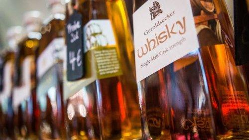 Das sind die No-Gos beim Whiskytrinken